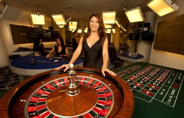 roulette superstitions casino dealer