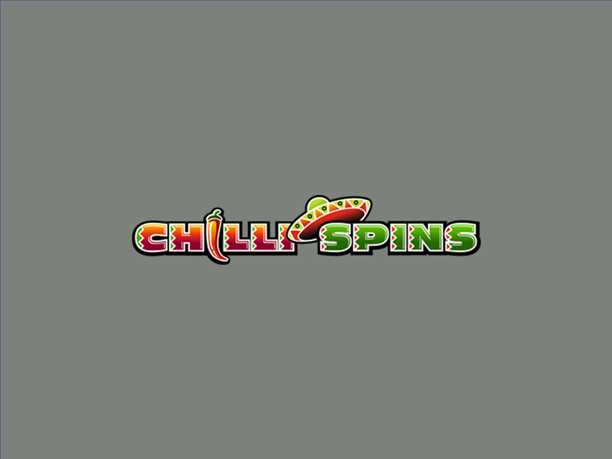 Chilli Spins Casino Review: A Hot Take on Online Casino Gaming