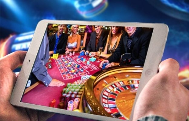 avoid online casino addiction