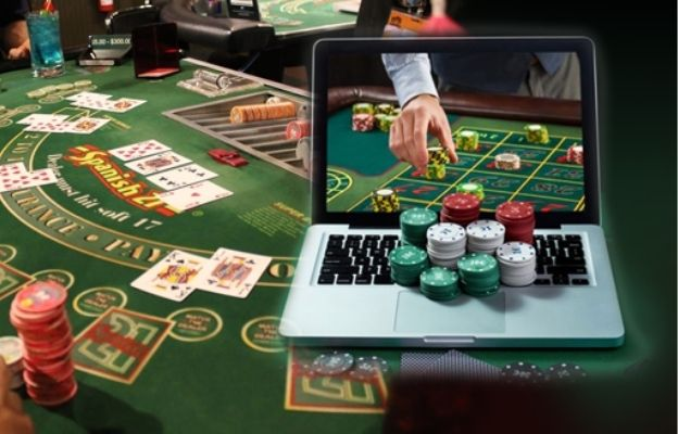 online casinos instant play